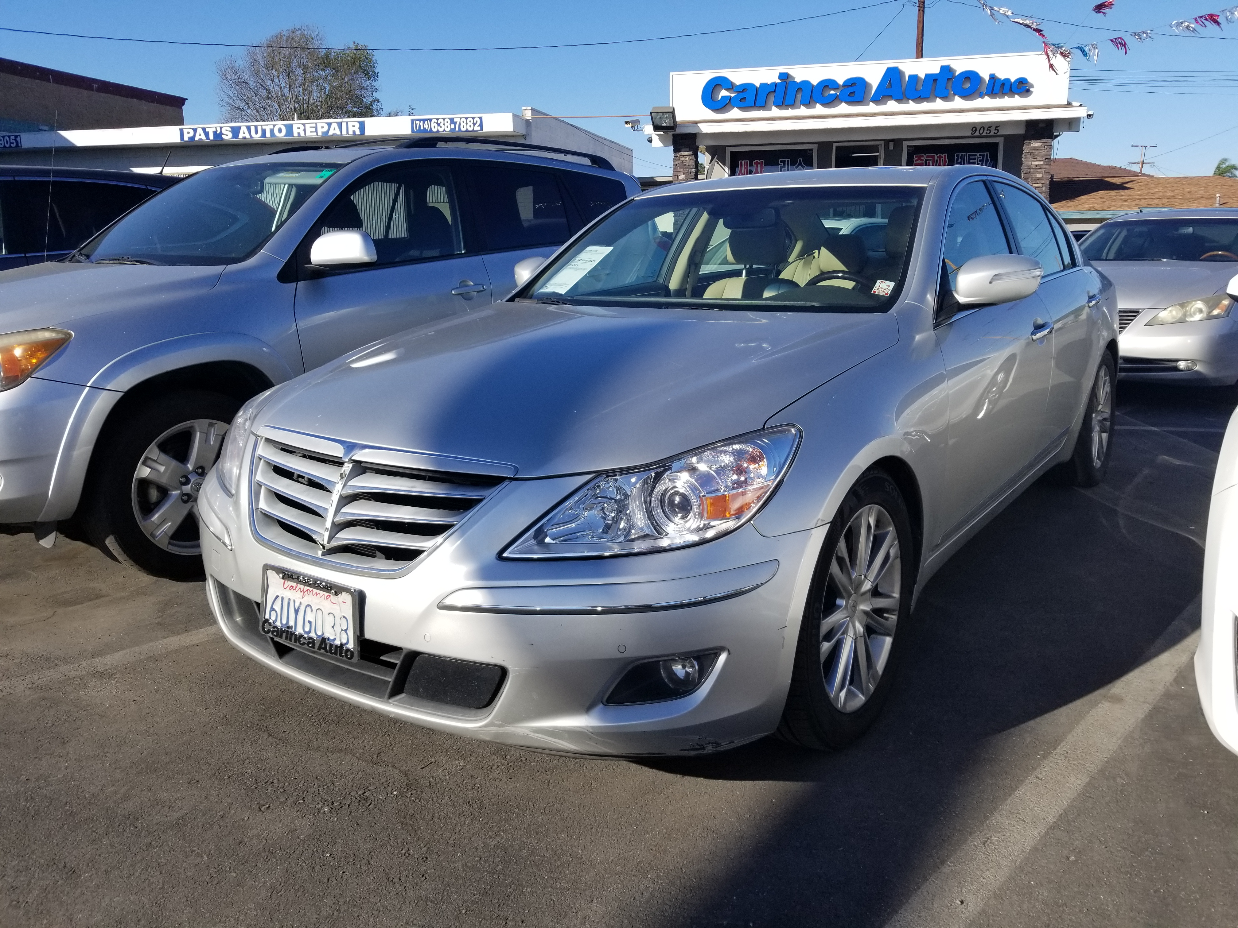 gocarinca - Browse used cars and new cars online