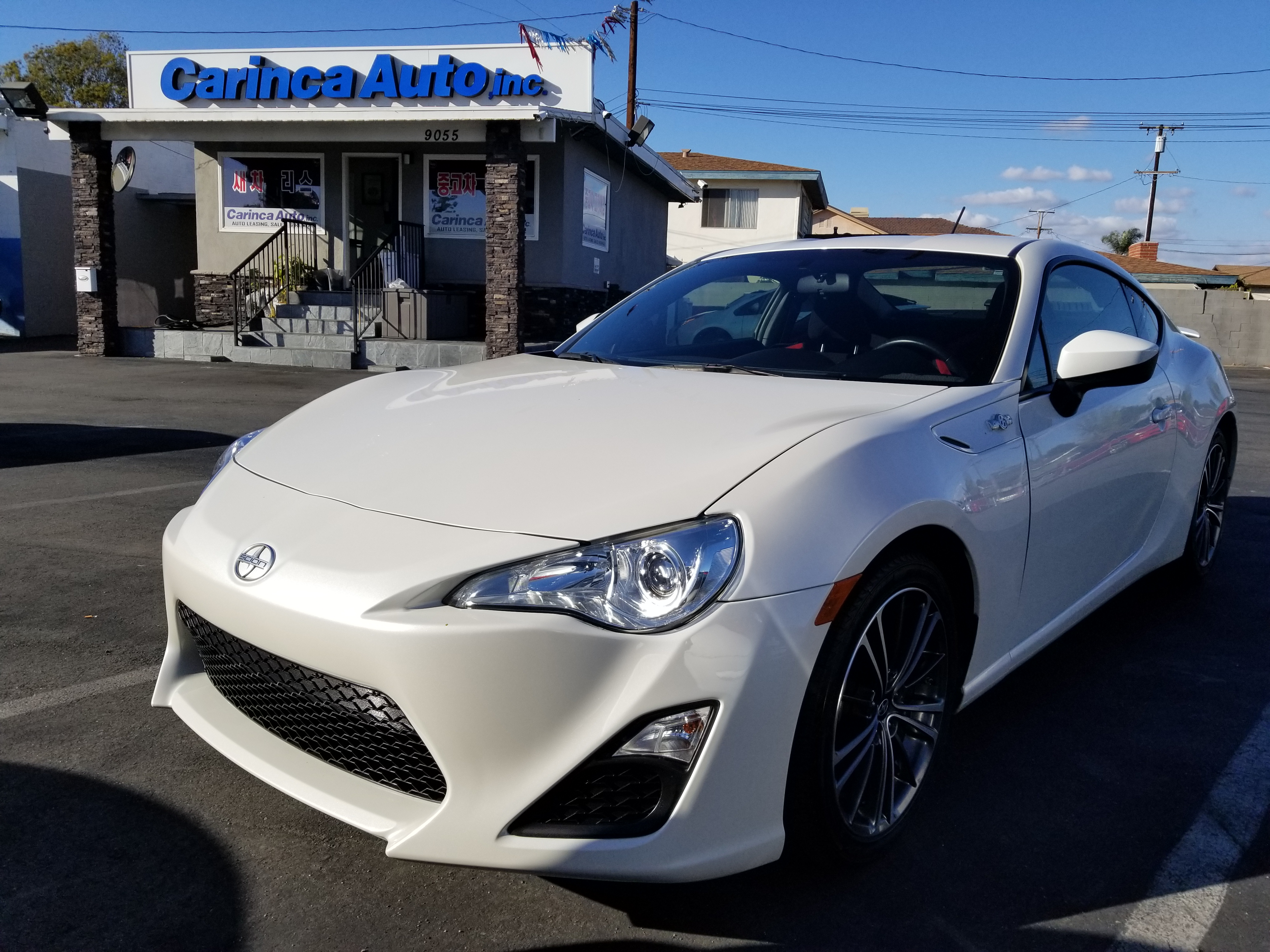 Scion Frs Lease >> Gocarinca Browse Used Cars And New Cars Online